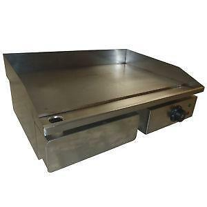 Commercial Griddle Ebay