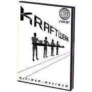 Kraftwerk DVD