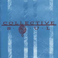 Collective Soul CDs for sale