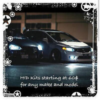 HID KITS FROM ONLY $60!!!!! 1YR WARRANTY