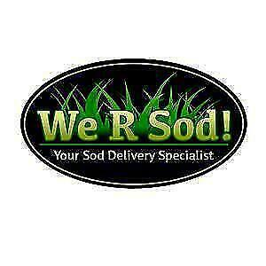Sod, Soil & Mulch For Sale » Free Delivery