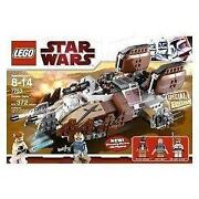 Lego Star Wars Pirate Tank