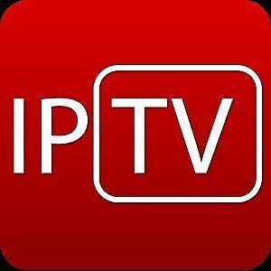 Live TV for Android Box, Kodi, IPTV