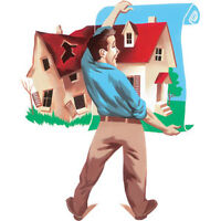 DO YOU NEED RENOVATIONS ,SKILLED CARPENTER AVAILABLE