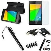 Nexus 7 Accessories