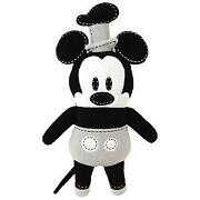Steamboat Willie Plush