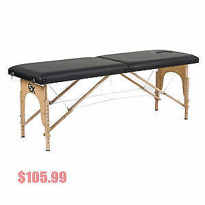 9 types Folding Portable Massage table/bed/tables de massage
