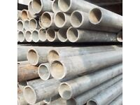 Used Scaffold Poles Wanted