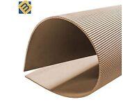 Flexible MDF Sheets - Flexi MDF Bendy MDF Flexi Board Curved MDF - 6mm