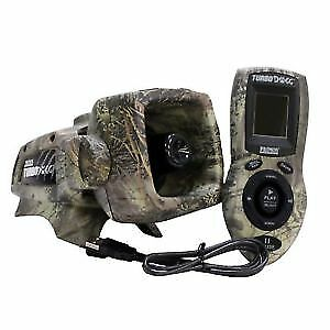 Electronic Game Call - Primos Turbo Dogg