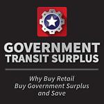 Government Transit Surplus