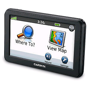 "5"" Garnin Nüvi 50LM GPS"