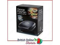 BAND NEW GEORGE FOREMAN HALF PRICE