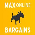 Max Online Bargains