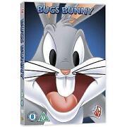 Bugs Bunny DVD