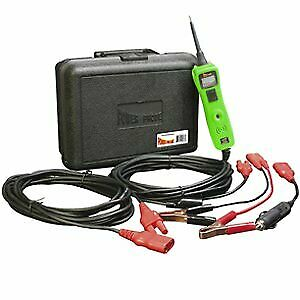 Power Probe PP319FTCGRN Probe III with Case & Accesories