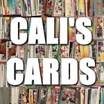 Cali's Cards