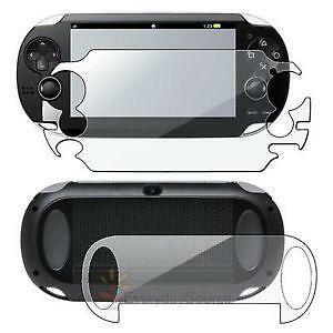 Ps Vita Games And Cases Ebay