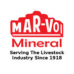 Mar-Vo Mineral Company Products