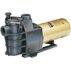 Hayward pool pump ebay for Pool pump motors hayward