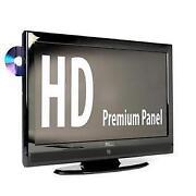 LCD TV DVD Combi