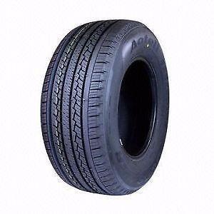 NO TAX! 215/60R17 New Tires All Season, FREE Installation and Balancing! 2 Years Warranty