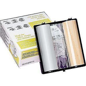 3M LAT952 Front-Side Lamination/Back-Side Adhesive Transfer for