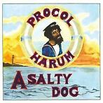 A Salty Dog -HQ/Remast--Procol Harum-LP