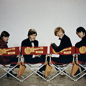 4 Tickets for Sale - The Monkees - June 4 - Caesars Windsor