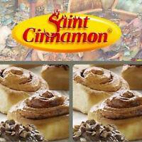 Saint-Cinnamon (BUSINESS LOAN available)