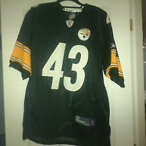 New Pittsburgh Steelers Jersey