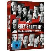 Greys Anatomy Staffel 7