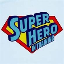 28 Day Superhero In Training Challange Sydney City Inner Sydney Preview