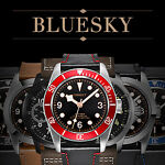 Bluesky-Watch