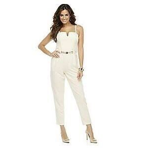 Kardashian Kollection Jumpsuit BRAND NEW half price! St Johns Park Fairfield Area Preview