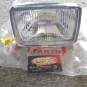 1983 - 1985  HONDA NIGHTHAWK Headlight