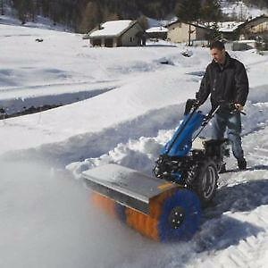 **** Starting a Snow Removal Company? ****