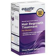 Rogaine for Women Hair Regrowth Treatment