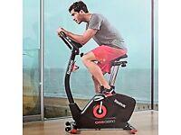Reebok GB50 Exercise Bike - 9kg Flywheel