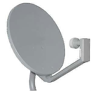 33 INCH ROUND SATELLITE DISH TAIWAN IS AT BLOW OUT PRICE $29.99