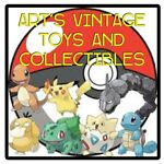 Art's Vintage Toys and Collectibles
