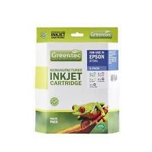 greentec epson 273XL 6pack Carrington Newcastle Area Preview