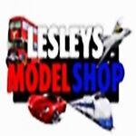 Lesleys Model Shop