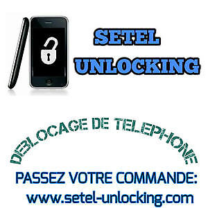 Deblocage cellulaire/ deverouillage,deblocage telephone $12