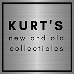 Kurts new and old collectibles