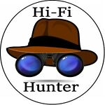 The Hi Fi Hunter