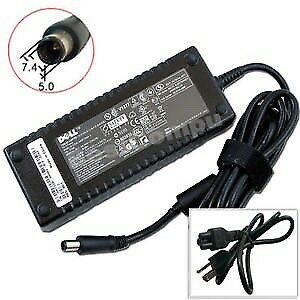 Genuine OEM Dell PA-13 Laptop Power Supply