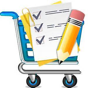 Personal Shopping and Errand Service For Seniors and Others London Ontario image 1
