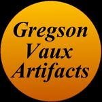 Gregson Vaux Artifacts