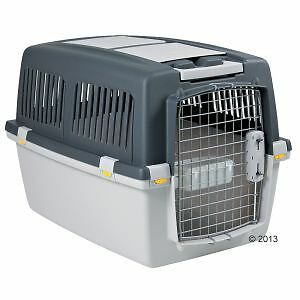 Pet Carrier, approved for air transport.